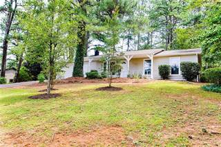 Single Family for sale in 4097 Cripple Creek Drive NW, Kennesaw, GA, 30144