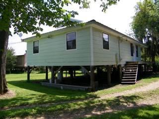 Single Family for sale in 333 Haeber, Tivoli, TX, 77990