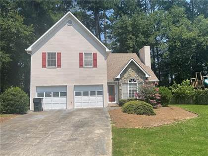 Residential Property for rent in 3339 Alexis Court, Marietta, GA, 30066