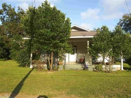 Residential Property for sale in 712 Harvey, Millen, GA, 30442