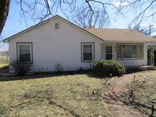 Single Family for sale in 612 S Lincoln, Hillsboro, KS, 67063