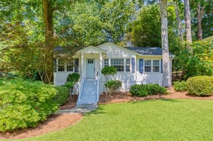 Residential for sale in 1680 Bristol Drive, Atlanta, GA, 30329