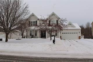 Single Family for sale in 8222 Trellis Brook Lane, Greater North Syracuse, NY, 13090