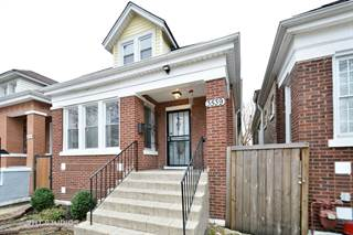 Single Family for sale in 3539 W. 60th Street, Chicago, IL, 60629