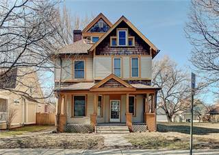 Single Family for sale in 2242 North Talbott Street, Indianapolis, IN, 46205