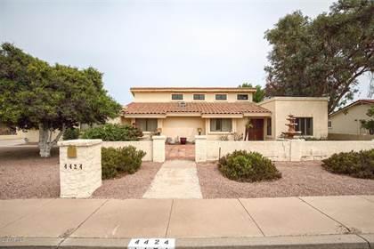 Residential Property for sale in 4424 E FAIRFIELD Street, Mesa, AZ, 85205