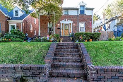 Residential Property for sale in 2402 SANFORD STREET, Alexandria, VA, 22301
