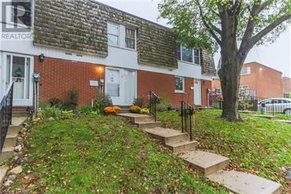 Single Family for sale in 273 ELGIN Street Unit 12, Brantford, Ontario, N3S5B2