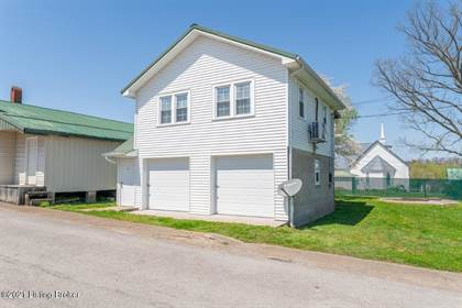 Residential Property for sale in 104 Third St, Caneyville, KY, 42721