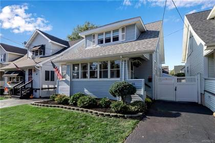 Residential Property for sale in 46 Strathmore Avenue, Buffalo, NY, 14220