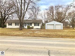 Single Family for sale in 1000 E Walnut Street, Rich Hill, MO, 64779