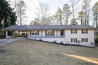 Single Family for sale in 1464 Forest Lane SE, Marietta, GA, 30067