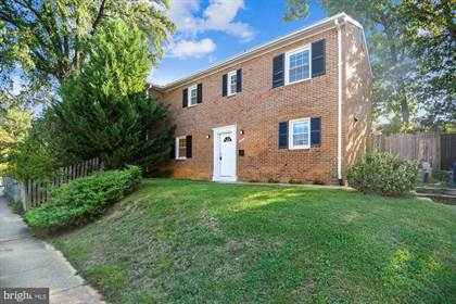 Residential Property for sale in 205 S WAYNE ST, Arlington, VA, 22204