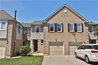 Condo for sale in 2051 Merchants Gate 13, Oakville, Ontario