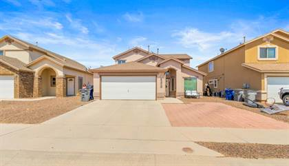 Residential Property for sale in 12012 COPPER Hill Place, El Paso, TX, 79934
