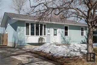Single Family for sale in 126 Deloraine DR, Winnipeg, Manitoba, R3Y1J5