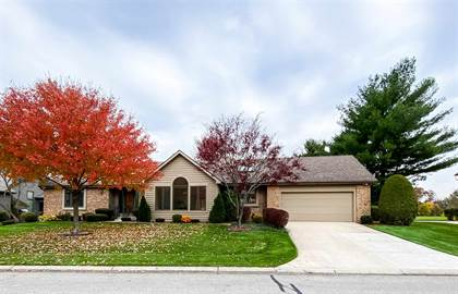 Residential for sale in 16167 Candlewycke Court, Granger, IN, 46530