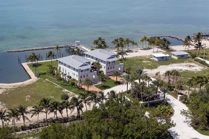 Lots And Land for sale in 69401 Overseas Highway LOT 7, Long Key, FL, 33001