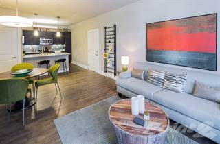 Apartment for rent in Ascent 430 - A1, Marshall, PA, 15090