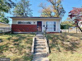 Single Family for rent in 5500 LAURELTON AVENUE, Baltimore City, MD, 21214