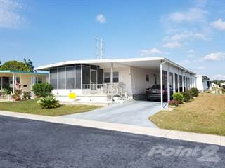 Residential Property for sale in 29081 U.S. Highway 19 North, Lot 99, Clearwater, FL, 33761