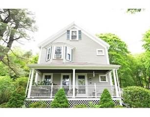 Single Family for rent in 28 River Rd, Pepperell, MA, 01463