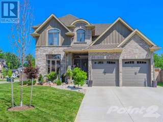 Single Family for sale in 886 FOXCREEK ROAD, London, Ontario
