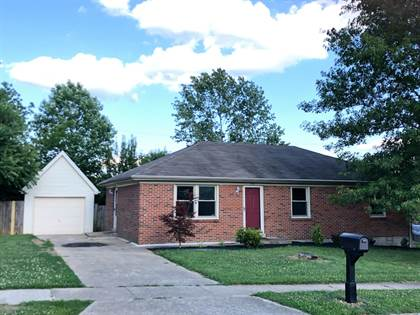 Residential Property for sale in 108 Honeysuckle Court, Nicholasville, KY, 40356