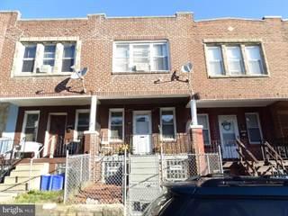 Townhouse for sale in 169 W LURAY STREET, Philadelphia, PA, 19140