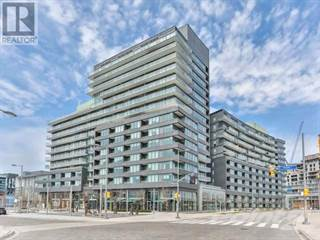 Single Family for sale in N101 - 120 BAYVIEW Avenue  N101, Toronto, Ontario