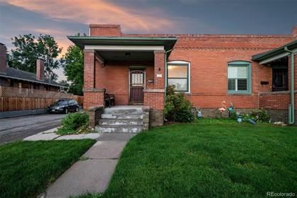 Multifamily for sale in 724 S Sherman Street, Denver, CO, 80209