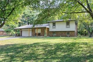 Single Family for sale in 8831 Morgantown Road, Indianapolis, IN, 46217