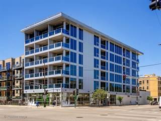 Condo for sale in 2800 West NORTH Avenue 304, Chicago, IL, 60647