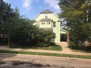 Single Family for rent in 209 Prospect Avenue SE, Grand Rapids, MI, 49503