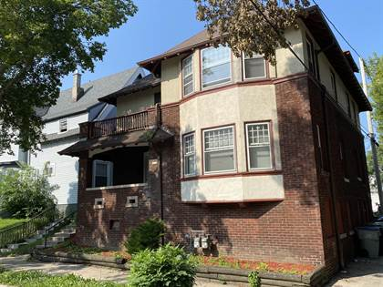 Multifamily for sale in 1211 N 30th St 1213, Milwaukee, WI, 53208