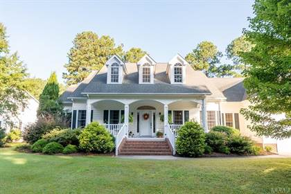 Residential Property for sale in 126 New River Drive, Hertford, NC, 27944