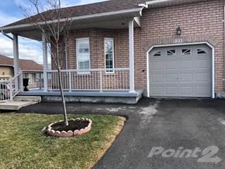 Condo for rent in 213 Nash Road S 23, Hamilton, Ontario, L8K 6S2