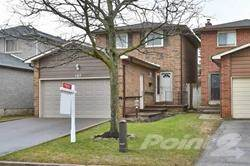 Residential Property for rent in 107 Trothen Circ, Markham, Ontario, L3P4H6