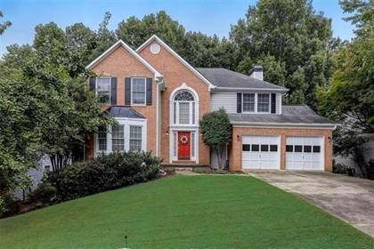 Residential Property for sale in 4910 Avocet Drive, Peachtree Corners, GA, 30092