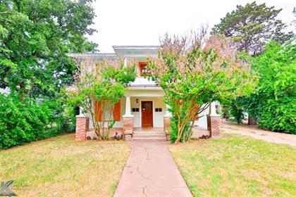 Multifamily for sale in 466 Clinton Street, Abilene, TX, 79603
