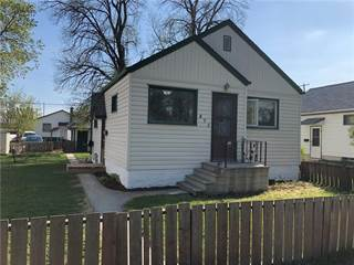 Single Family for sale in 872 Beach AVE, Winnipeg, Manitoba, R2L1C9