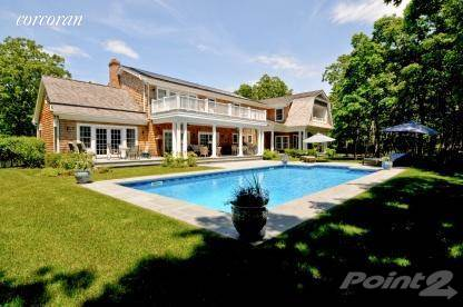 House for rent in 320 Old Sag Harbor Road, North Sea, NY, 11968