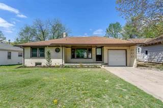 Single Family for sale in 547 S Lightner St, Wichita, KS, 67218