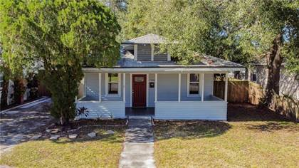 Residential Property for sale in 7106 N TALIAFERRO AVENUE, Tampa, FL, 33604