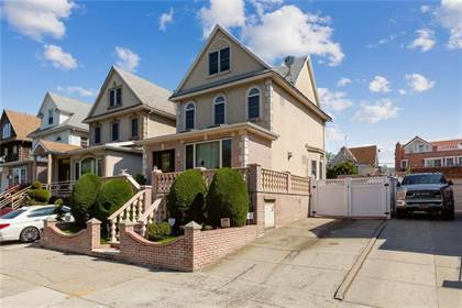 Residential Property for sale in 1439 Bay Ridge Parkway, Brooklyn, NY, 11228