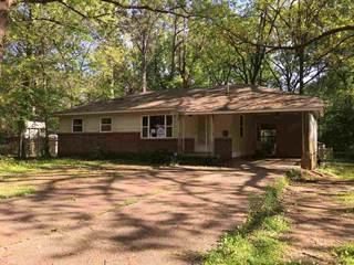 Single Family for sale in 1215 TARA RD, Jackson, MS, 39212