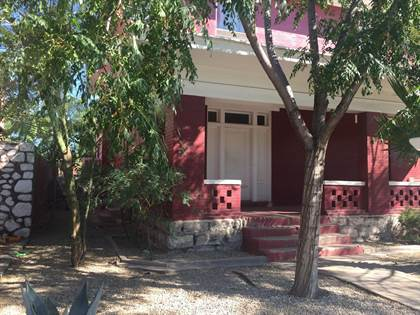 Multifamily for sale in 1309 E RIO GRANDE Avenue, El Paso, TX, 79902