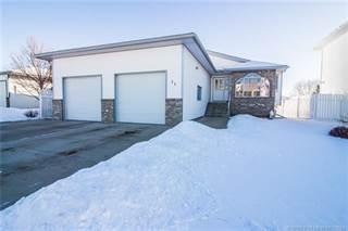 Residential Property for sale in 11 Palliser Place NE, Medicine Hat, Alberta