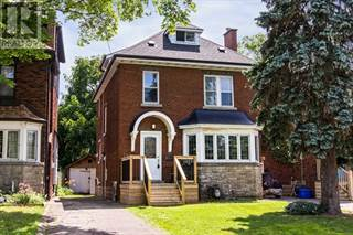 Single Family for sale in 180 CLINE  AVE N, Hamilton, Ontario, L8S3Z9