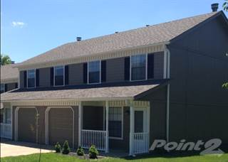 Townhouse for rent in Windsong Townhomes - 3 Bedroom WO/Basement, Lee's Summit, MO, 64082